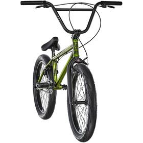Stereo Bikes Speaker Plus BMX grøn/sort